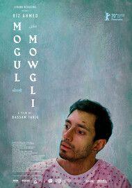 """Movie poster for """"MOGUL MOWGLI"""""""
