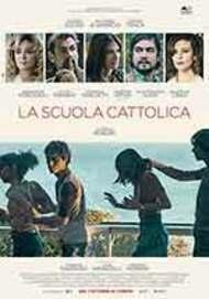 """Movie poster for """"LA SCUOLA CATTOLICA"""""""