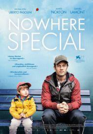 """Filmplakat für """"NOWHERE SPECIAL"""""""