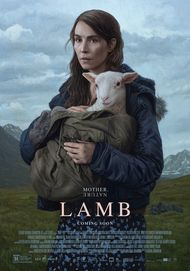 """Movie poster for """"LAMB"""""""
