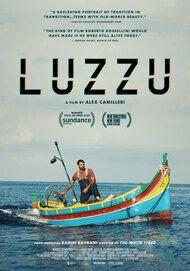 "Movie poster for ""LUZZU"""