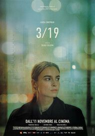 """Movie poster for """"3/19"""""""