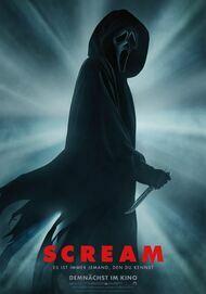 """Filmplakat für """"SCREAM 5"""""""