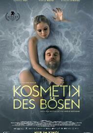 """Filmplakat für """"Kosmetik des Bösen"""""""
