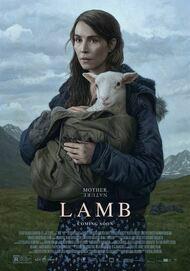 "Filmplakat für ""LAMB"""