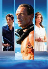 """Movie poster for """"THE ODYSSEY"""""""