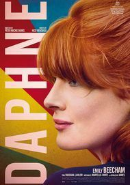 """Movie poster for """"DAPHNE"""""""