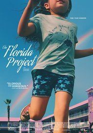 """Movie poster for """"The Florida Project"""""""