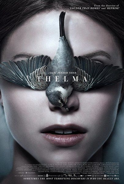 """Movie poster for """"THELMA"""""""