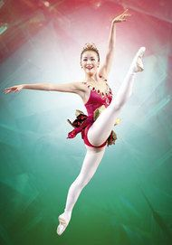 """Movie poster for """"JEWELS - The Royal Ballet"""""""