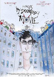 """Movie poster for """"MY SCIENTOLOGY MOVIE"""""""