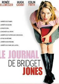 "Affiche du film ""BRIDGET JONES'S DIARY"""