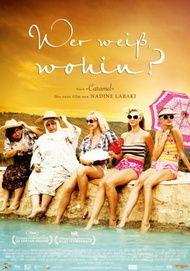 """Movie poster for """"Wer weiß, wohin? """""""