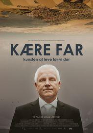 """Movie poster for """"KÆRE FAR"""""""