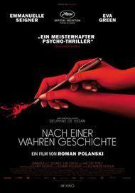 """Filmplakat für """"Nach einer wahren Geschichte"""""""