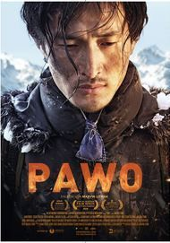 """Movie poster for """"Pawo"""""""