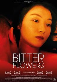 """Movie poster for """"BITTER FLOWERS"""""""