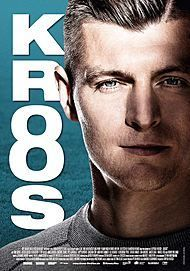 "Movie poster for ""Kroos"""