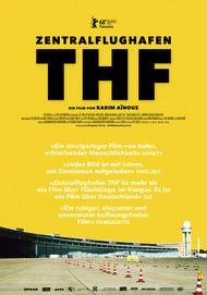 """Movie poster for """"Zentralflughafen THF"""""""