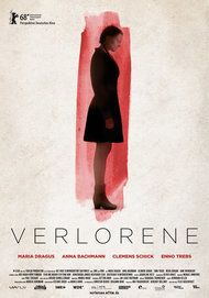 "Movie poster for ""Verlorene"""