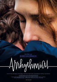 "Movie poster for ""Arrhythmia"""