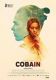 "Movie poster for ""Cobain"""