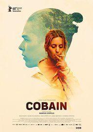 """Filmplakat für """"Cobain"""""""