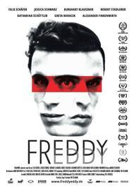 """Filmplakat für """"Freddy/Eddy"""""""