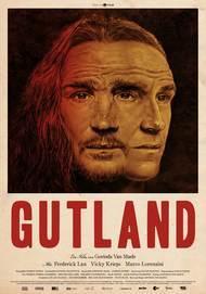 "Movie poster for ""GUTLAND"""