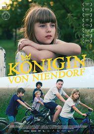 """Filmplakat für """"Königin von Niendorf"""""""