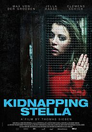 "Movie poster for ""Kidnapping Stella"""