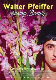 "Filmplakat für ""Walter Pfeiffer - Chasing Beauty"""