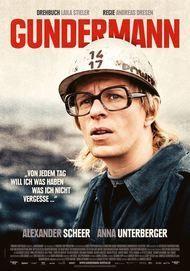 """Filmplakat für """"Gundermann"""""""