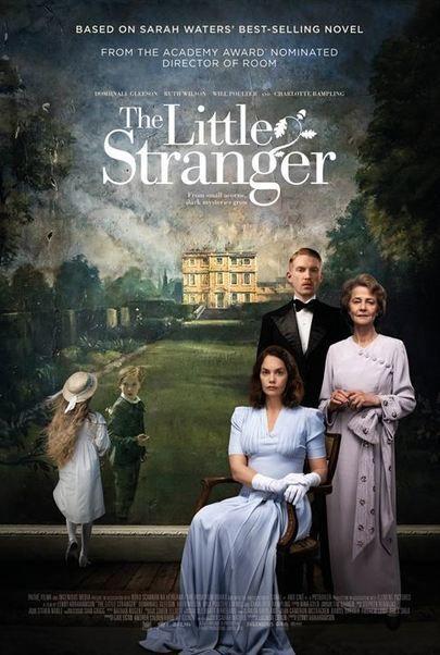 "Filmplakat für ""THE LITTLE STRANGER"""