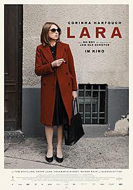 """Filmplakat für """"LARA"""""""