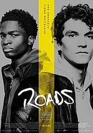 """Filmplakat für """"ROADS"""""""