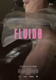 """Movie poster for """"Fluidø"""""""