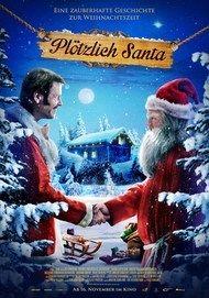 """Filmplakat für """"Plötzlich Santa!"""""""