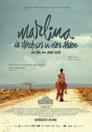 """Filmplakat für """"Marlina - Die Mörderin in vier Akten"""""""