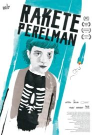 """Filmplakat für """"Rakete Perelman"""""""