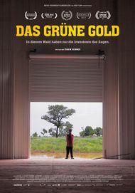"""Filmplakat für """"Das grüne Gold"""""""