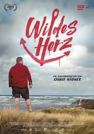 """Filmplakat für """"Wildes Herz"""""""
