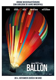"Filmplakat für ""BALLON"""