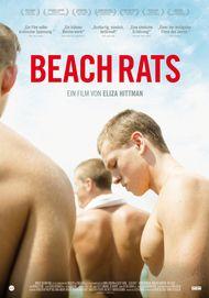 "Filmplakat für ""BEACH RATS"""