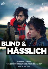 """Filmplakat für """"Blind & Hässlich"""""""