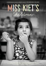 """Movie poster for """"Kinderen van juf Kiet"""""""