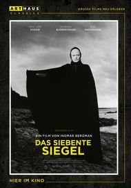 """Filmplakat für """"Das siebente Siegel"""""""
