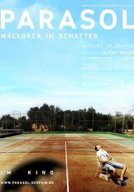 """Filmplakat für """"Parasol - Mallorca im Schatten"""""""