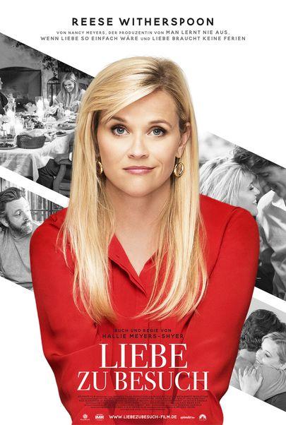 """Filmplakat für """"Liebe zu Besuch"""""""