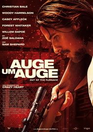 """Filmplakat für """"Auge um Auge"""""""